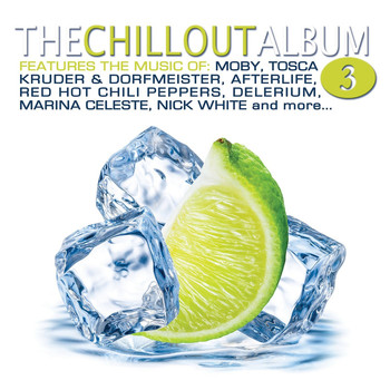 Various Artists - Chillout Album 3