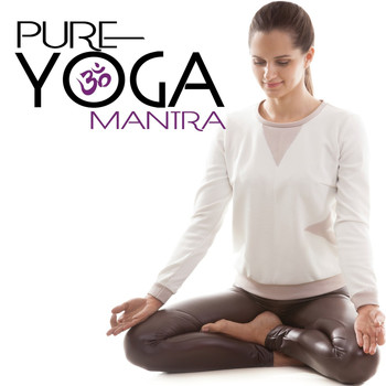 Various Artists - Pure Yoga Mantra