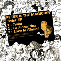 Peter & The Magician - Twist