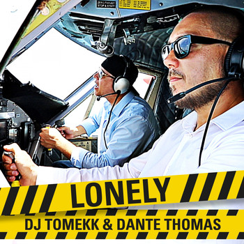 DJ Tomekk - Lonely