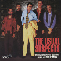 John Ottman - The Usual Suspects (Bryan Singer's Original Motion Picture Soundtrack)