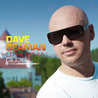 Dave Seaman - Global Underground #39: Dave Seaman - Lithuania