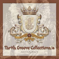 James Blake - Tarifa Groove Collections 14   Aristocrazy
