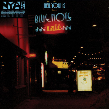 Neil Young - Bluenote Caf??