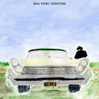 Neil Young - Storytone (Deluxe Edition)