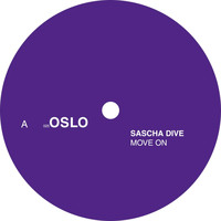 Sascha Dive - Move On