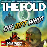 The Fold - Lego Ninjago - The Rift Whip - Weekend Whip Reworked