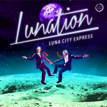 Luna City Express - Lunation