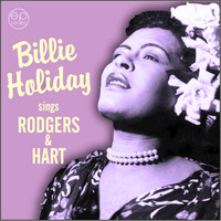 Billie Holiday - Sings Rodgers & Hart