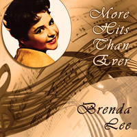 Brenda Lee - More Hits Than Ever