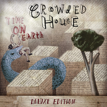 Crowded House - Time on Earth (Deluxe Edition)
