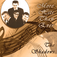 The Shadows - More Hits Than Ever