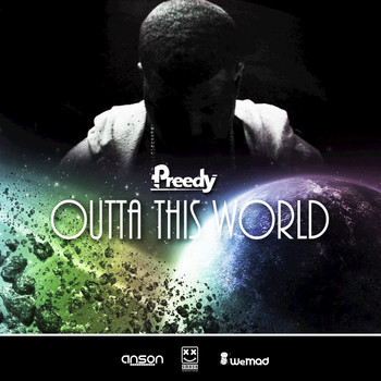 Preedy - Outta This World