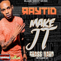 Raytid - Make It - Single
