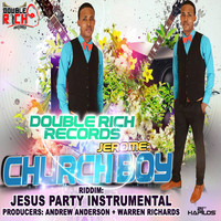 Jerome - Church Boy - Single