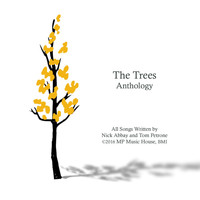 The Trees - The Trees Anthology