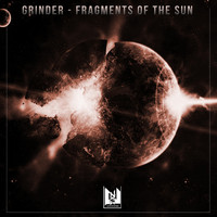 Grinder - Fragments of the Sun