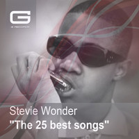 Stevie Wonder - The 25 Best Songs