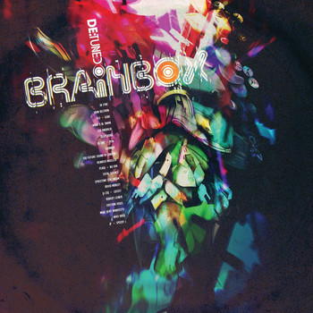 Various Artists - Brainbox