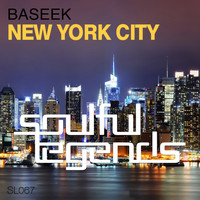 Baseek - New York City (Original Mix)