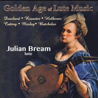 Julian Bream - Lute Music – The Golden Age