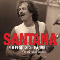 Santana - Independence Day 1981 (Live)