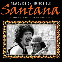 Santana - Transmission Impossible (Live)