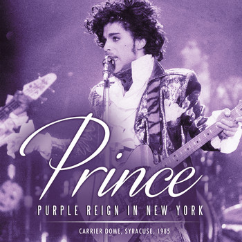 Prince - Purple Reign in New York (Live)