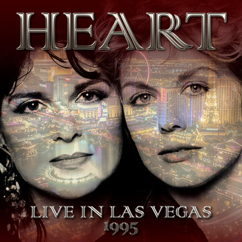Heart - Live in Las Vegas, 1995