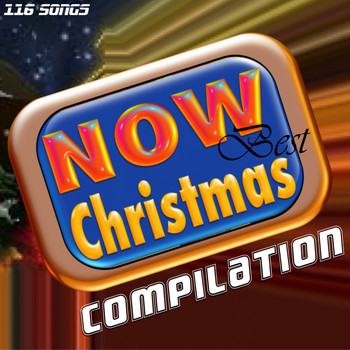 Various Artists - Now Best Christmas Compilation (116 Songs)