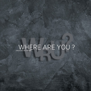 Charles Schillings - Where Are You?