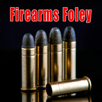 Sound Ideas - Firearms Foley Sound Effects
