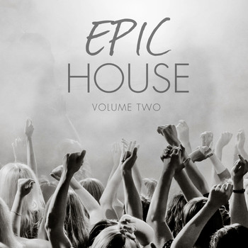 Various Artists - Epic House, Vol. 2 (Finest In Modern Dance Music)