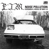 Portugal. The Man - Noise Pollution (Version A, Vocal Up Mix 1.3)