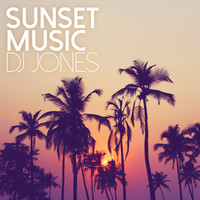 Dj Jones - Sunset Music