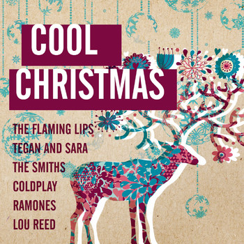 Various Artists - Cool Christmas