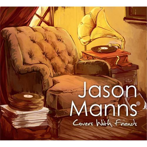 Jason Manns MP3 Track Simple Man (feat. Jensen Ackles) (Original)