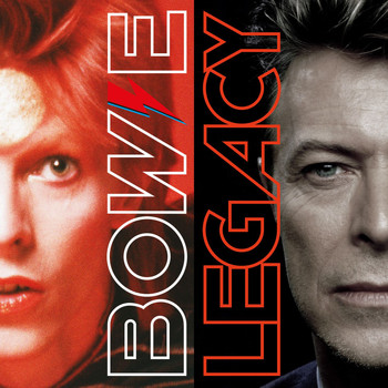 David Bowie - Legacy (The Very Best of David Bowie [Explicit])