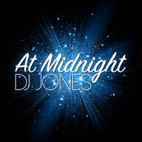 Dj Jones - At Midnight