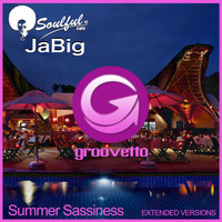 Soulful Cafe Jabig - Summer Sassiness (Extended Versions)