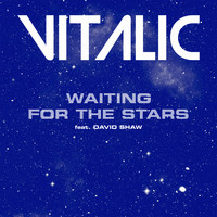 Vitalic - Waiting for the Stars (feat. David Shaw) - Single