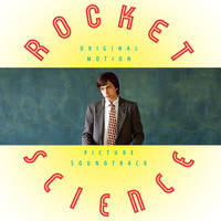 Eef Barzelay - Rocket Science (Original Motion Picture Soundtrack)