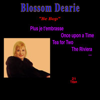 Blossom Dearie - Once Upon A Time…