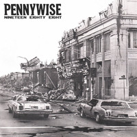 Pennywise - Nineteen Eighty Eight