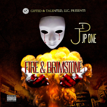JP ONE - Fire & Brimstone