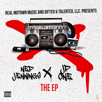 Nep Jennings - The EP