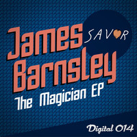 James Barnsley - The Magician EP