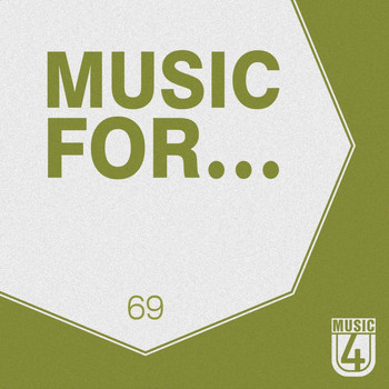 Various Artists - Music For..., Vol.69