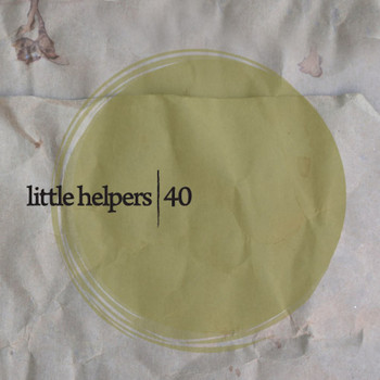 Limo - Little Helpers 40