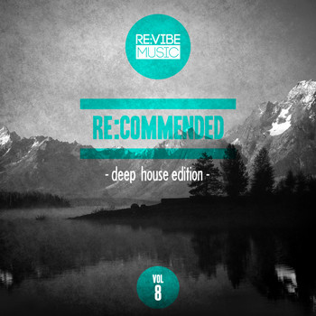 Various Artists - Re:Commended - Deep House Edition, Vol. 8